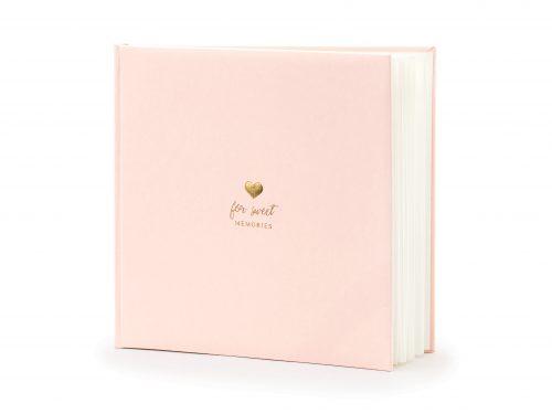 Gastenboek For sweet memories